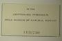 U.S.A. (New Mexico), D. Richards & F. E. Drouet 404 (Accession number: 1136780)