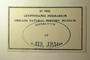 U.S.A. (Colorado), H. A. Imshaug 10820 (Accession number: none)