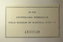 U.S.A. (Washington), E. T. Harper & S. A. Harper s.n. (Accession number: 1120329)