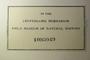 U.S.A. (Washington), E. T. Harper & S. A. Harper s.n. (Accession number: 1085949)