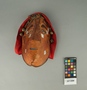 357294 leather mask