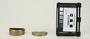 108013.2 brass betel nut box