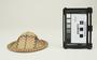 233871 miniature hat or sun helmet