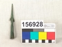 156928 metal point, arrow head