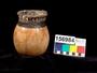 156984 faunal cup, ostrich egg