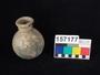 157177 ceramic bottle