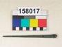 158017 metal pin