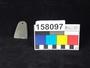 158097 stone celt