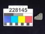 228145 stone amulet, divine