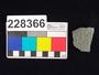 228366 stone sherd