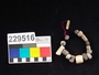 229516 miscellaneous material beads