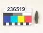 236519 metal point, arrow head