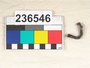 236546 metal fibula