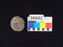 236602 miscellaneous material disk/wheel