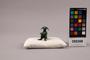 355366 ceramic zoomorphic figure