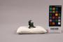 355368 ceramic zoomorphic figure