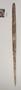 242389 wood; chonta palm machete