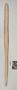 242390 wood; chonta palm machete