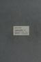 PP 58131 Label