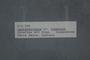 PP 58402 Label