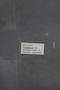 PP 58470 Label