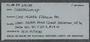 PP 24195 Label