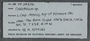 PP 24206 Label