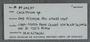 PP 24237 Label