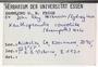 Xanthoparmelia convoluta (Kremp.) Hale, Australia, T. G. B. Osborne s.n., F