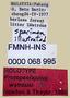 Protopselaphus watrousi HT labels
