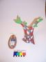 344137.1.A-C ceramic set of figures
