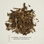 funded by Rob Gordon: Berberis vulgaris L., Barberry, U.S.A., F