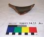 359131.5 erinle, ceramic pot fragment