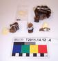 359132.2-.6 oru, ceramic pot fragments