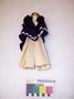 355028.A-.B doll and shawl