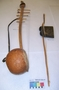352524.A-.B zeze, gourd lute and bow