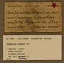 UC 11784 Label