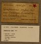 UC 12513 Label