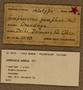 UC 13143 Label
