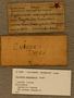 UC 16232 Label
