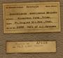 UC 35666 Label