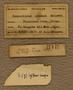 UC 35671 Label