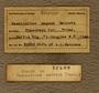 UC 35689 Label