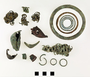 Etruscan objects