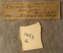 UC14815 label