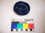 354374 ceramic ash tray