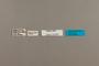 124081 Glaucopsyche lygdamus labels IN