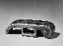 166870: miniature of jade sword fitting