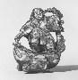 166897: the immortal, Lui Hai, in prune