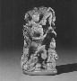 166901: scenic toggle carved in box